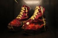 Zapatos de Frida