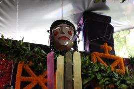 Ofrenda Casa Azul Frida Kahlo 2013